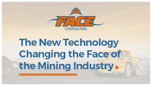 The new technology changing the face of the mining industry