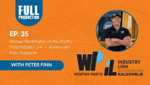 The Worthy Parts Industry Link — Auction & Expo, Get Tickets Now!