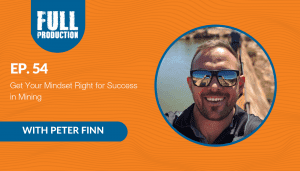 Get Your Mindset Right for Success in Mining