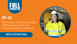 The Physical and Mental Impact Of Workplace Injuries and Changing Safety For The Better