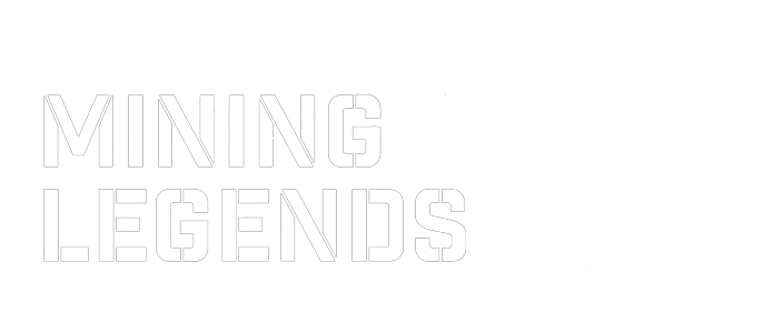Mining Legends logo